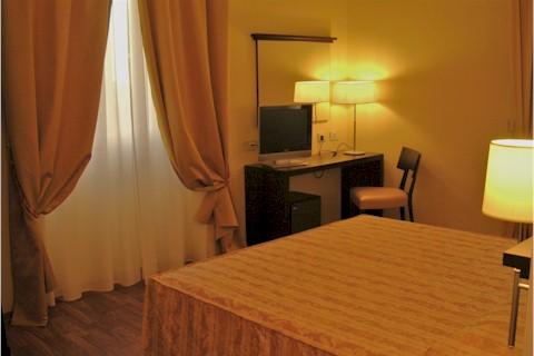 Camera Doppia Hotel Cagliari