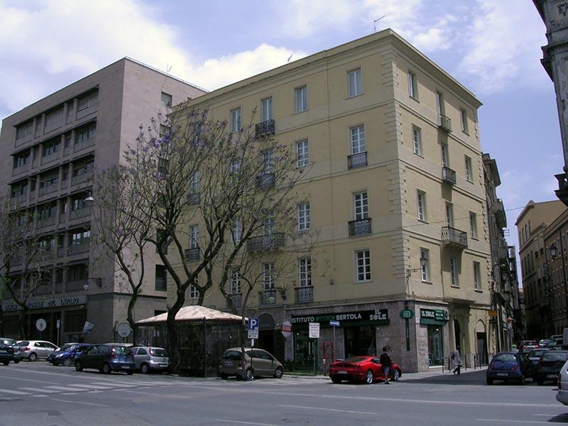 Hotel 3 stelle Cagliari
